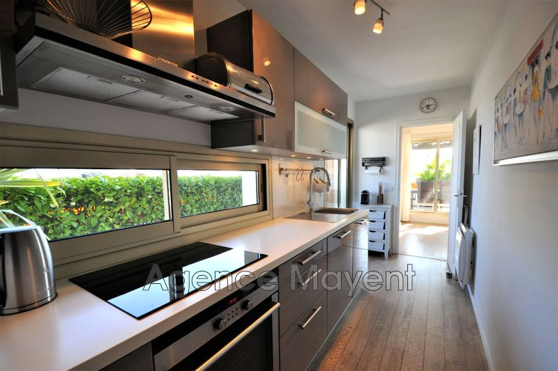 Photo n°5 - Vente appartement Cannes 06400 - 980 000 €
