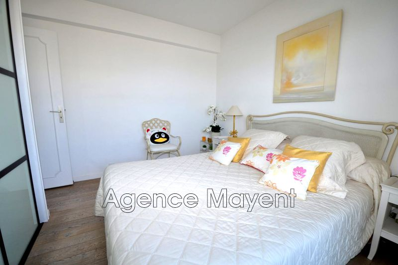 Photo n°9 - Vente appartement Cannes 06400 - 980 000 €
