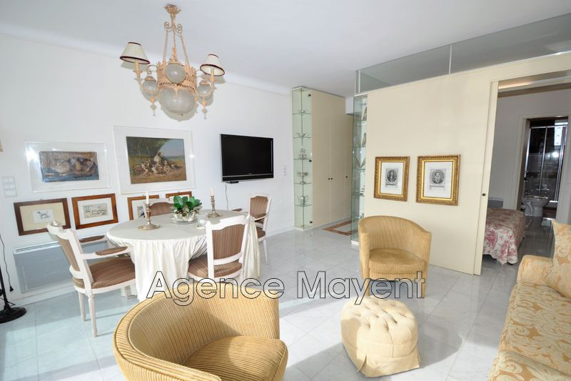 Photo Apartment Cannes Montfleury,   to buy apartment  2 rooms   42 m²