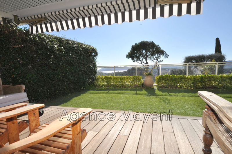 Photo Apartment Le Cannet Le cannet residentiel,   to buy apartment  3 rooms   91m²