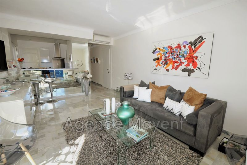 Photo Appartement Cannes Palm beach,   achat appartement  2 pièces   48 m²