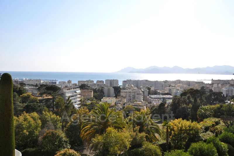Photo Apartment Cannes Basse californie,   to buy apartment  2 rooms   51 m²