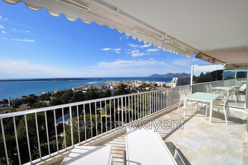 Photo Appartement Cannes La californie,   achat appartement  3 pièces   83 m²