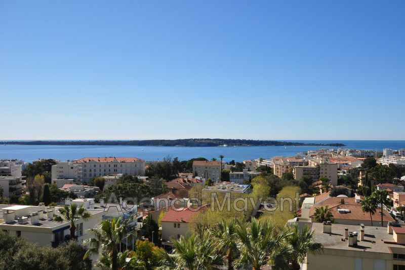 Photo Apartment Cannes Basse californie,   to buy apartment  4 rooms   121 m²