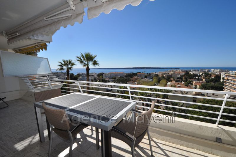 Photo n°2 - Vente appartement Cannes 06400 - 1 480 000 €