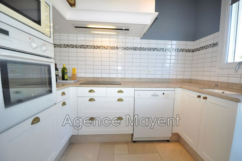 Photo n°7 - Vente appartement Cannes 06400 - 1 480 000 €