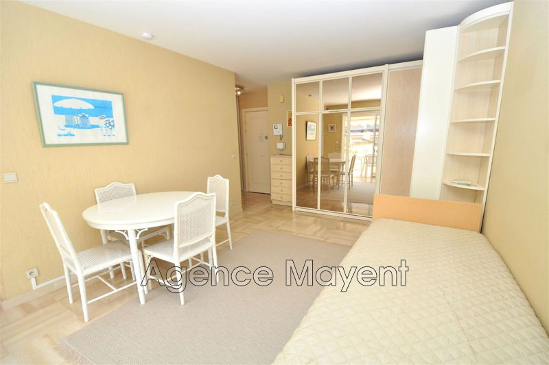 Photo Apartment Cannes Basse californie,   to buy apartment  1 room   26 m²