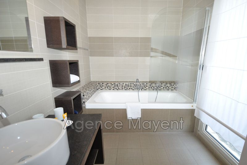 Photo n°5 - Vente appartement Cannes 06400 - 589 000 €