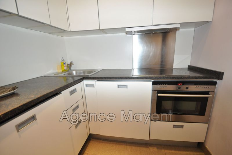 Photo n°6 - Vente appartement Cannes 06400 - 589 000 €