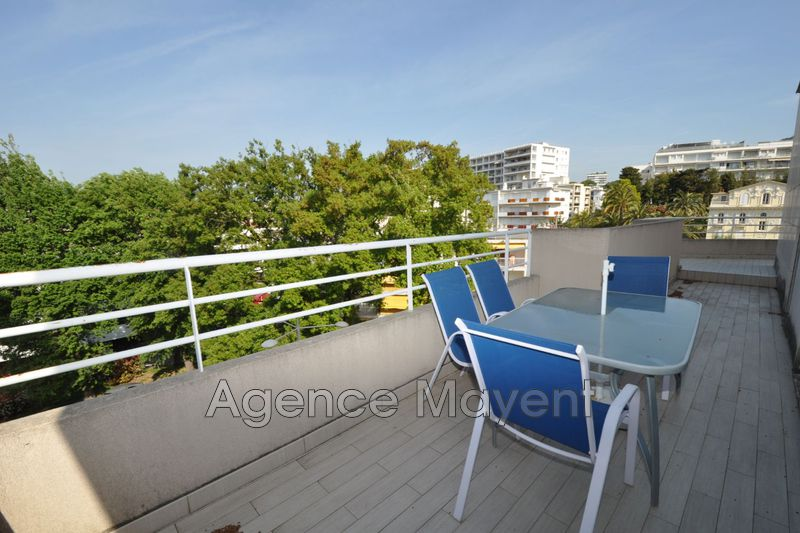 Photo Apartment Cannes Montfleury,   to buy apartment  3 rooms   73 m²