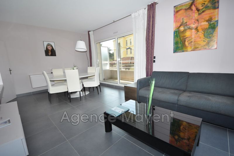 Photo n°2 - Vente appartement Cannes 06400 - 589 000 €