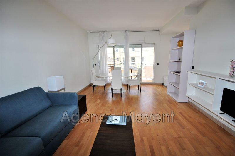 Photo Apartment Cannes Montfleury,   to buy apartment  2 rooms   55 m²