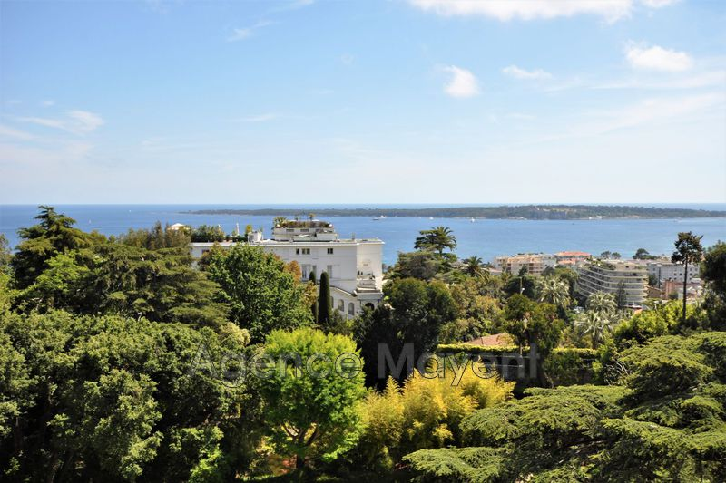 Apartment Cannes La californie,   to buy apartment  4 rooms   158 m²