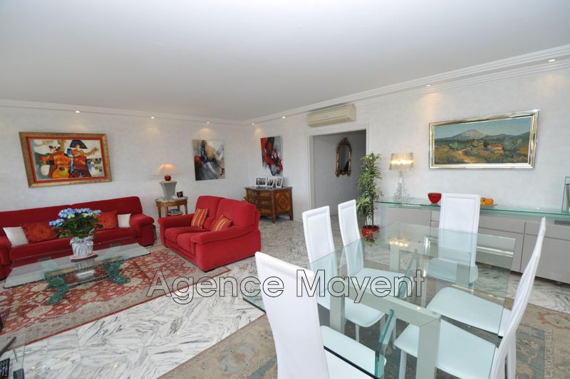 Photo Appartement Cannes Oxford,   achat appartement  3 pièces   107 m²