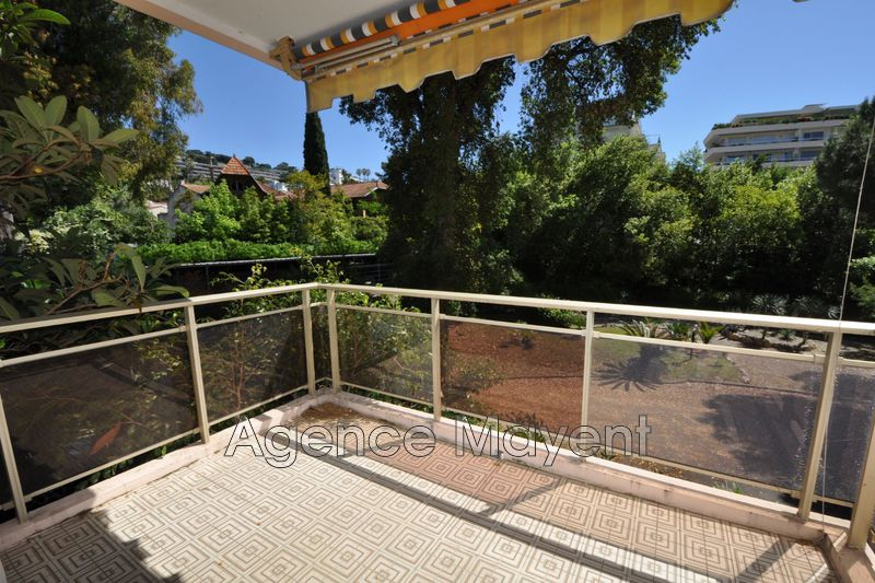 Photo Apartment Cannes Basse californie,   to buy apartment  1 room   31 m²