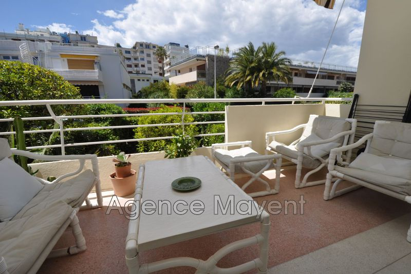 Photo Apartment Cannes Palm beach,   to buy apartment  3 rooms   82 m²