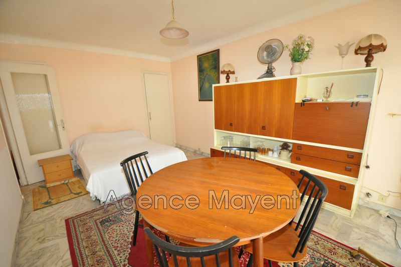 Photo Apartment Cannes Palm beach,   to buy apartment  1 room   31 m²