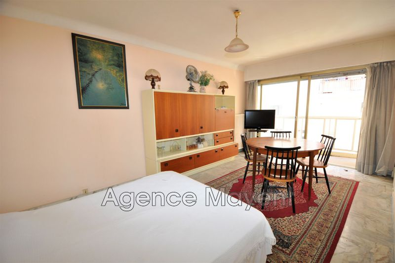 Photo n°2 - Vente appartement Cannes 06400 - 155 000 €