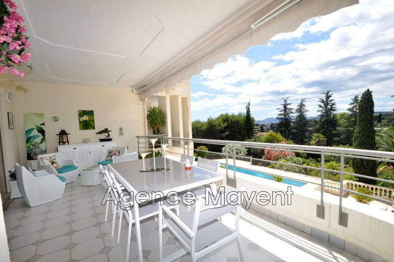 Photo Apartment Le Cannet Le cannet residentiel,   to buy apartment  3 rooms   91 m²