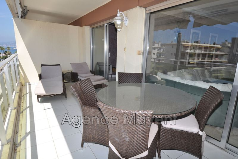 Photo Apartment Cannes Palm beach,   to buy apartment  3 rooms   77 m²