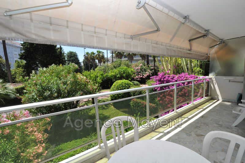 Photo n°2 - Vente appartement Cannes 06400 - 380 000 €