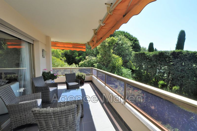Apartment Le Cannet Le cannet residentiel,   to buy apartment  3 rooms   68 m²