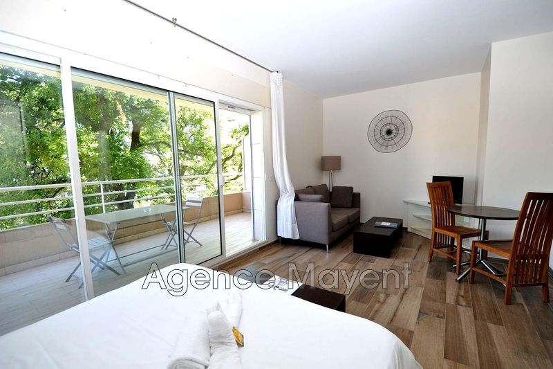 Photo Apartment Cannes Montfleury,   to buy apartment  1 room   31 m²