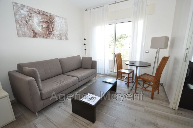 Photo Apartment Cannes Montfleury,   to buy apartment  2 rooms   38 m²