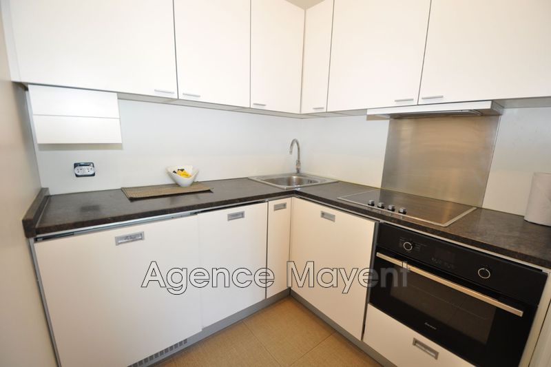 Photo n°3 - Vente appartement Cannes 06400 - 241 500 €