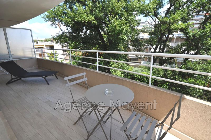 Photo Apartment Cannes Montfleury,   to buy apartment  1 room   33 m²