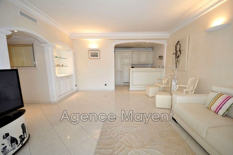Photo Apartment Cannes Montrose,   to buy apartment  2 rooms   48 m²