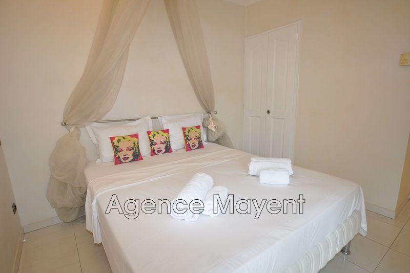 Photo n°6 - Vente appartement Cannes 06400 - 350 000 €
