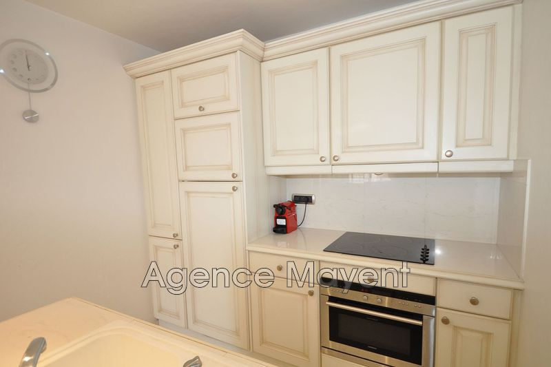 Photo n°5 - Vente appartement Cannes 06400 - 350 000 €