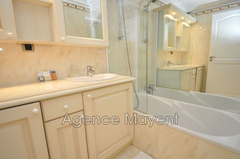 Photo n°7 - Vente appartement Cannes 06400 - 350 000 €