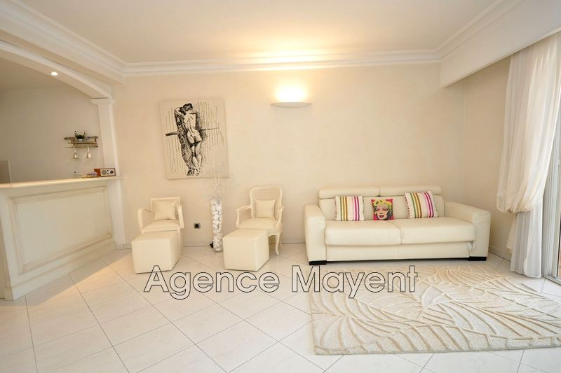 Photo n°4 - Vente appartement Cannes 06400 - 350 000 €