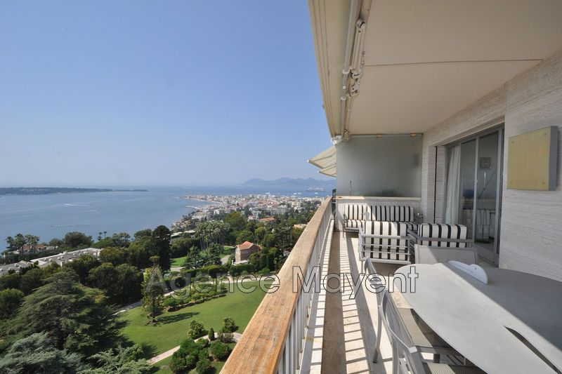 Photo n°2 - Vente appartement Cannes 06400 - 1 060 000 €