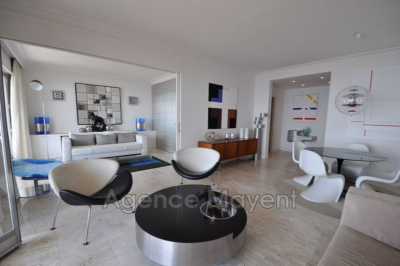 Photo n°4 - Vente appartement Cannes 06400 - 1 060 000 €