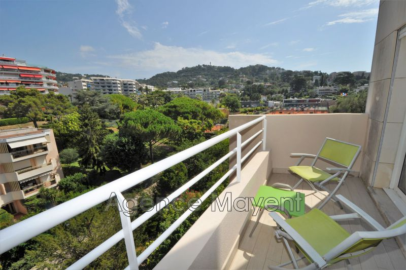 Photo n°4 - Vente appartement Cannes 06400 - 371 000 €