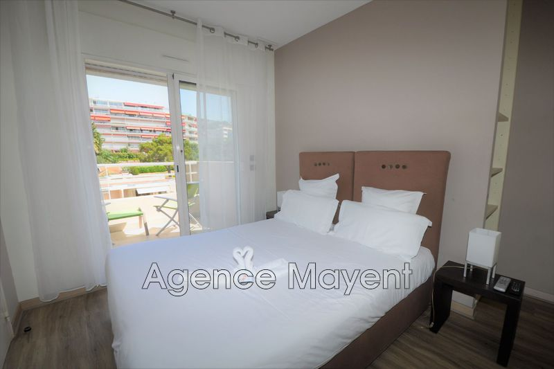 Photo n°3 - Vente appartement Cannes 06400 - 371 000 €