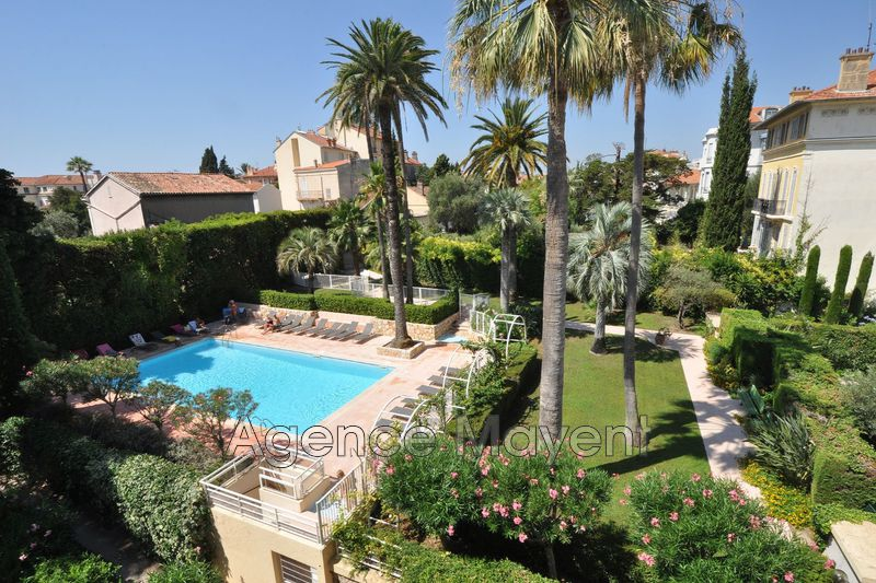 Photo Apartment Cannes Saint nicolas,   to buy apartment  3 rooms   74 m²