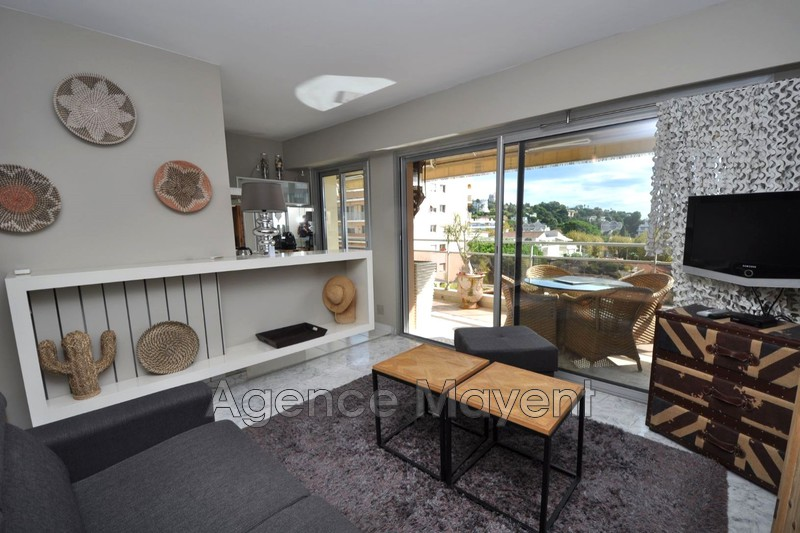 Apartment Cannes Basse californie,   to buy apartment  1 room   28 m²