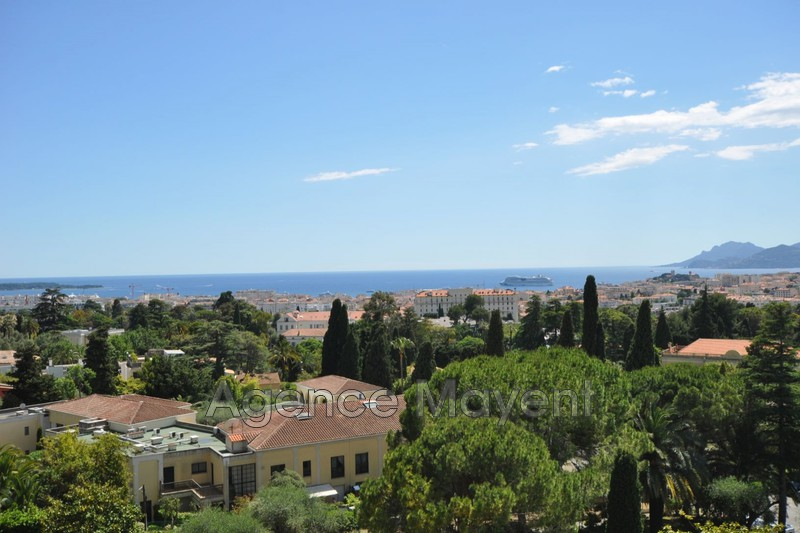 Photo Apartment Cannes Oxford,   to buy apartment  3 rooms   89 m²