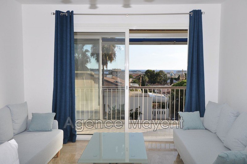 Photo Apartment Cannes Basse californie,   to buy apartment  2 room   54 m²