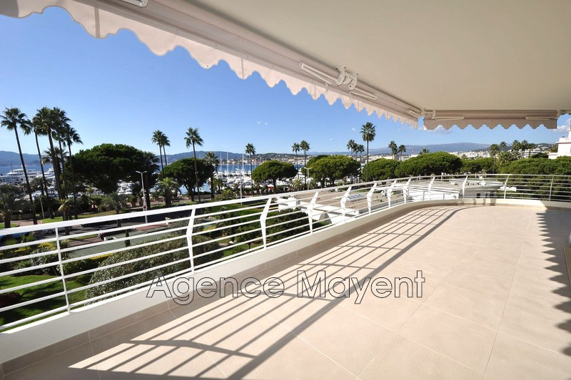 Photo n°2 - Vente appartement Cannes 06400 - 3 280 000 €