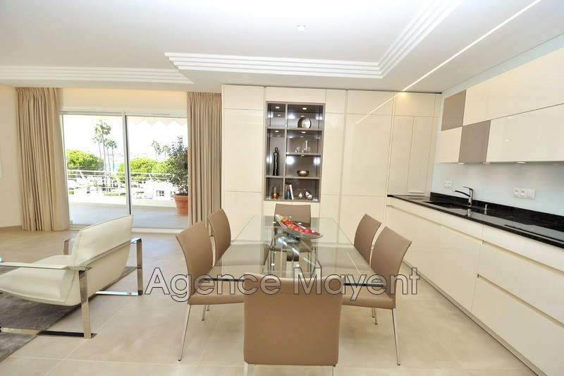 Photo n°4 - Vente appartement Cannes 06400 - 3 280 000 €