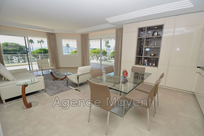 Photo n°3 - Vente appartement Cannes 06400 - 3 280 000 €