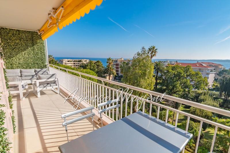 Photo Apartment Cannes Basse californie,   to buy apartment  3 rooms   86m²