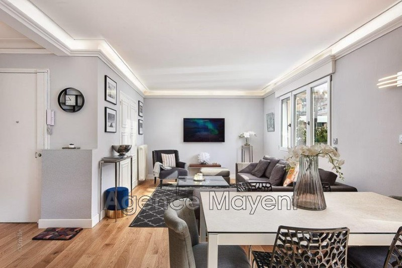 Photo Apartment Cannes Basse californie,   to buy apartment  3 rooms   61 m²