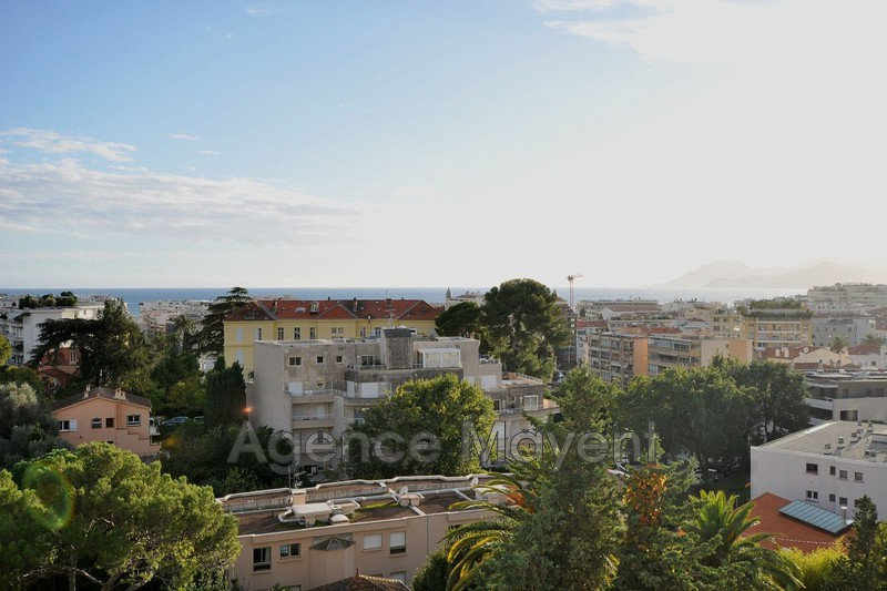 Photo Apartment Cannes Montfleury,   to buy apartment  1 room   42 m²