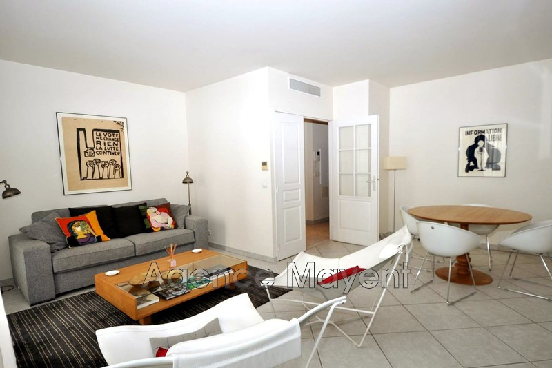 Photo Apartment Cannes Centre-ville,   to buy apartment  2 rooms   57 m²